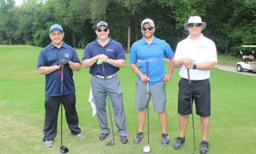 Golf Tournament Somerset Isd Education Foundation