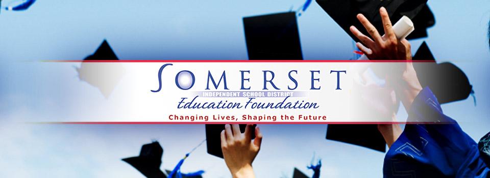 Somerset ISD Education Foundation